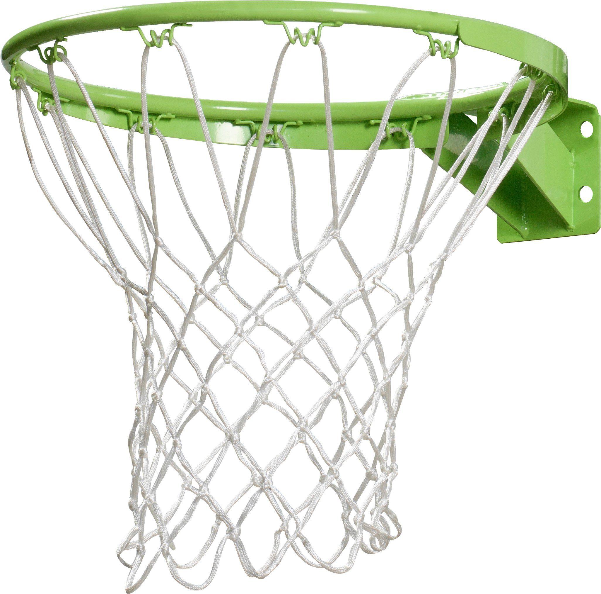 EXIT Basketballkorb »Galaxy«, BxH: 65x53 cm, Ring + Netz
