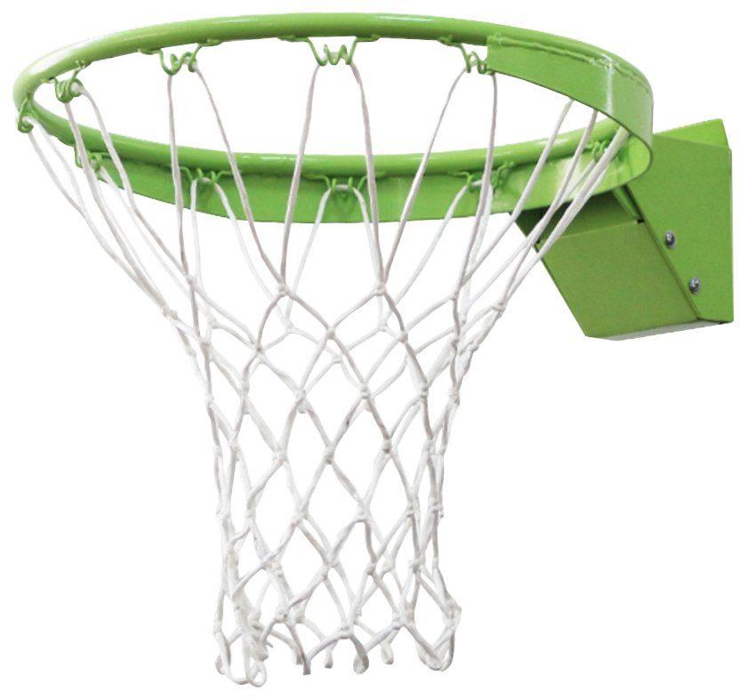 EXIT Basketballkorb »Galaxy«, BxH: 65x53 cm, Dunkring + Netz