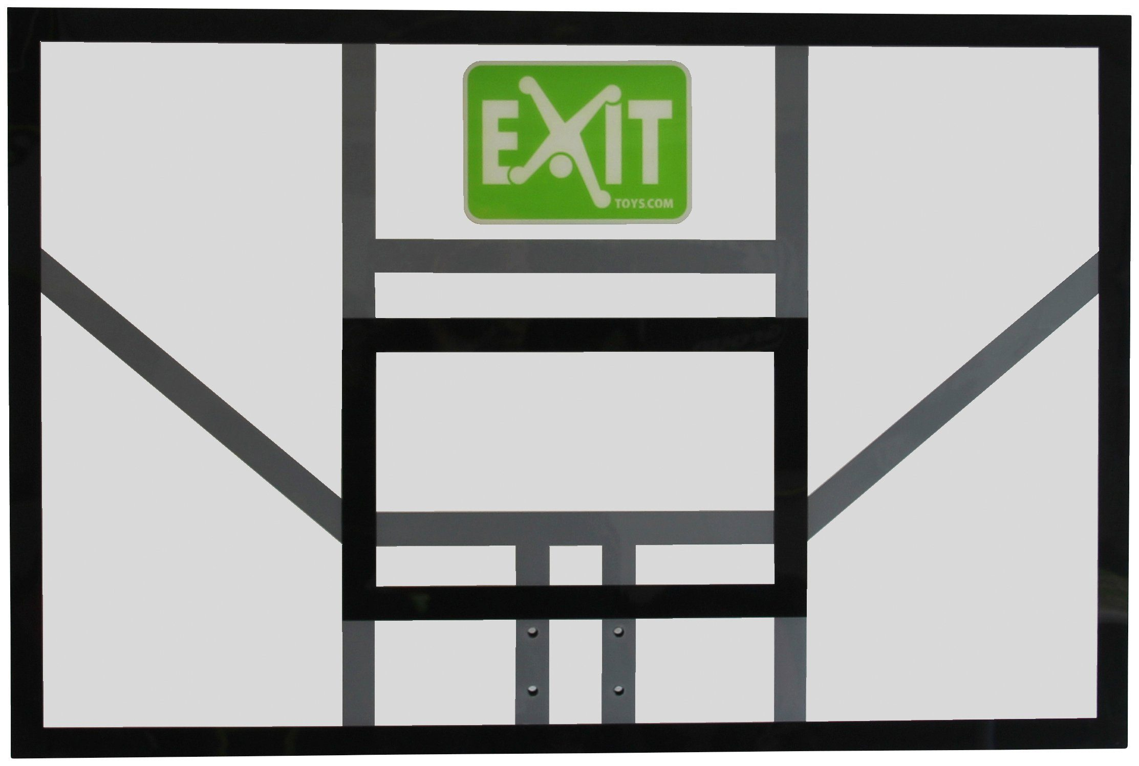 EXIT Basketballanlage »Galaxy Board«, BxH: 116x77 cm