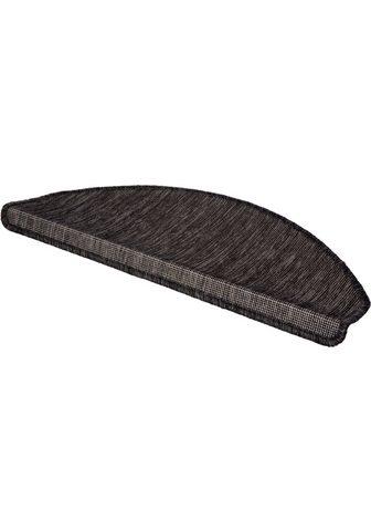 LUXOR LIVING Laiptų kilimėlis »York« stufenförmig a...