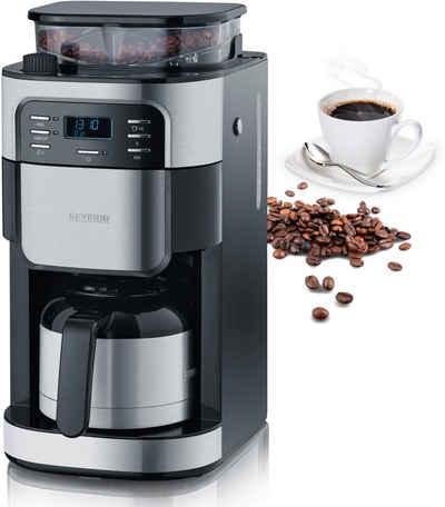 Kaffeemaschine Mit Mahlwerk Online Kaufen Otto