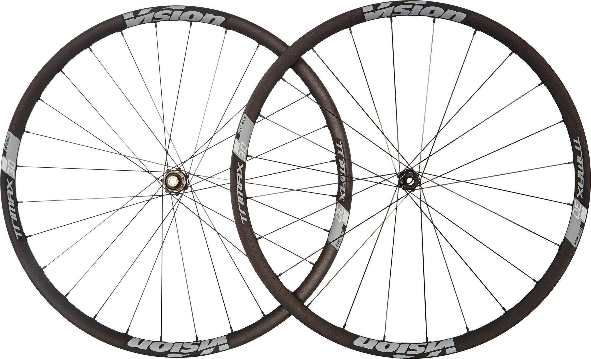 FSA Vision Laufrad »Trimax 30 SL Disc Laufradsatz Centerlock«