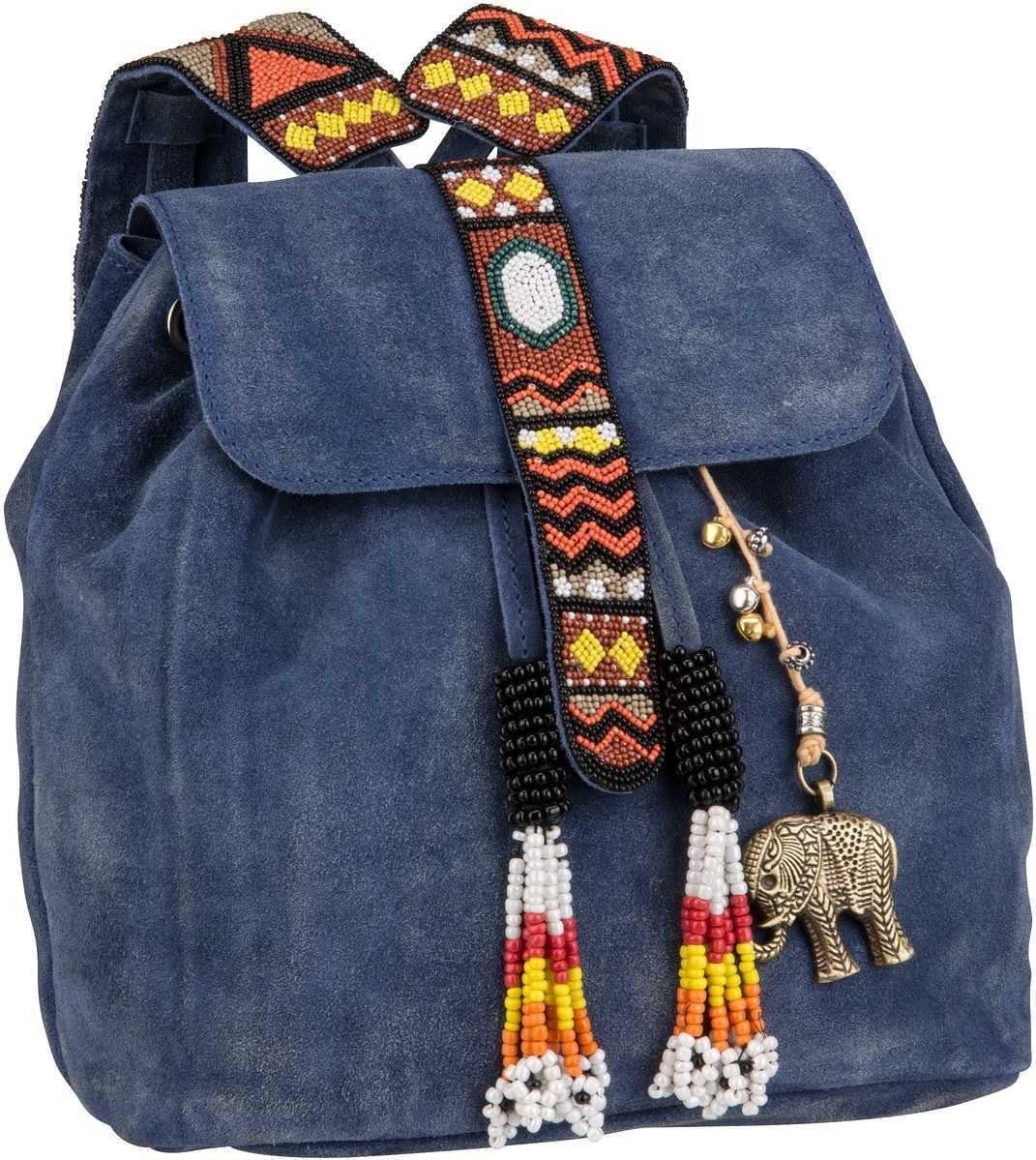 Anokhi Rucksack / Daypack »Milele Backpack«