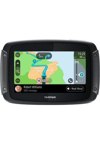 TOMTOM Motorrad-Navigationsgerät »RIDER 500 E...