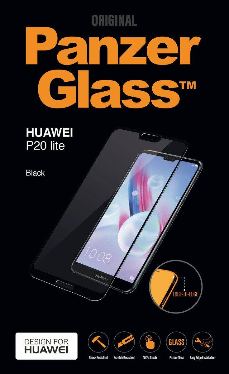 Panzerglass Folie »für Huawei P20 Lite«