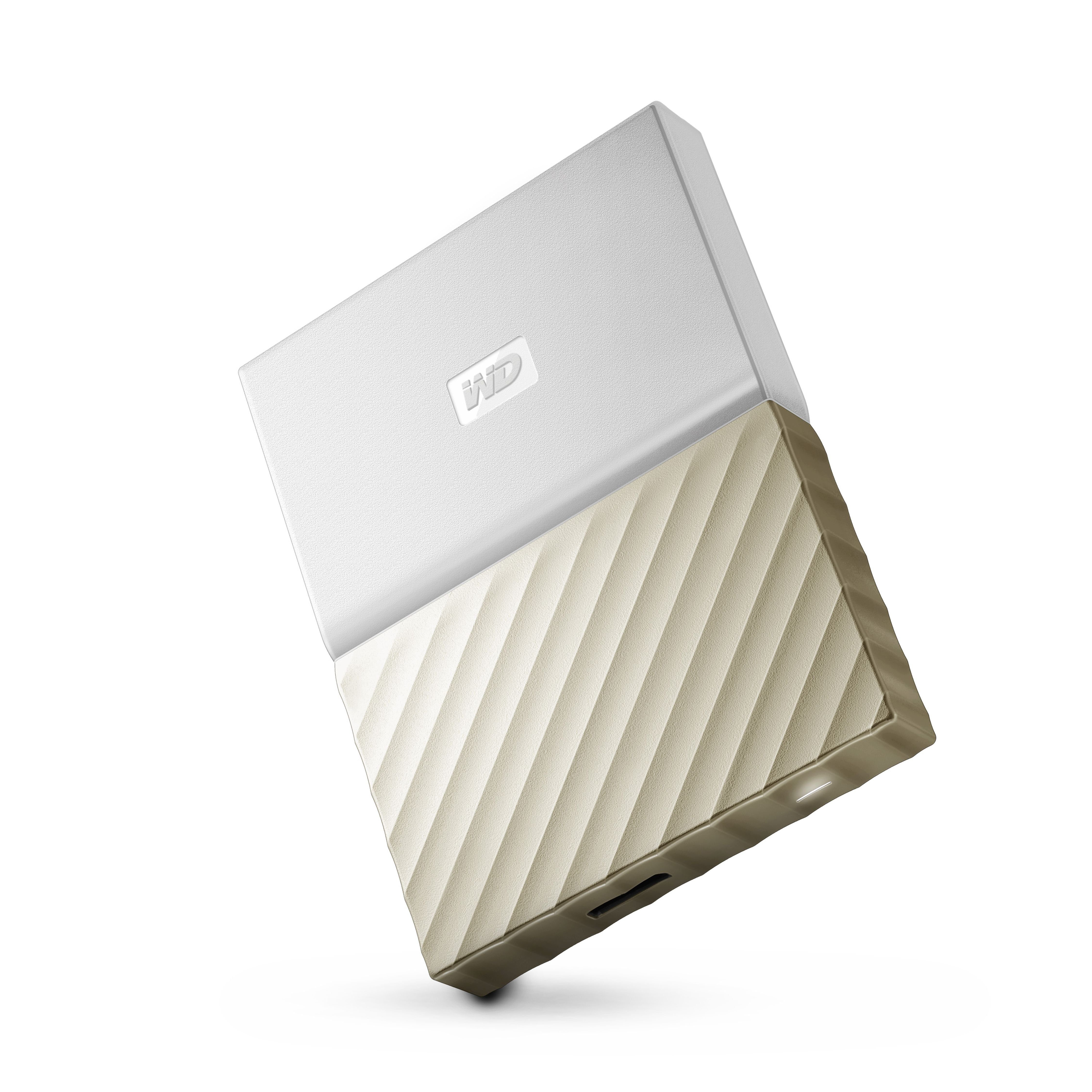 Western Digital My Passport Ultra 2 TB »Tragbarer Speicher«