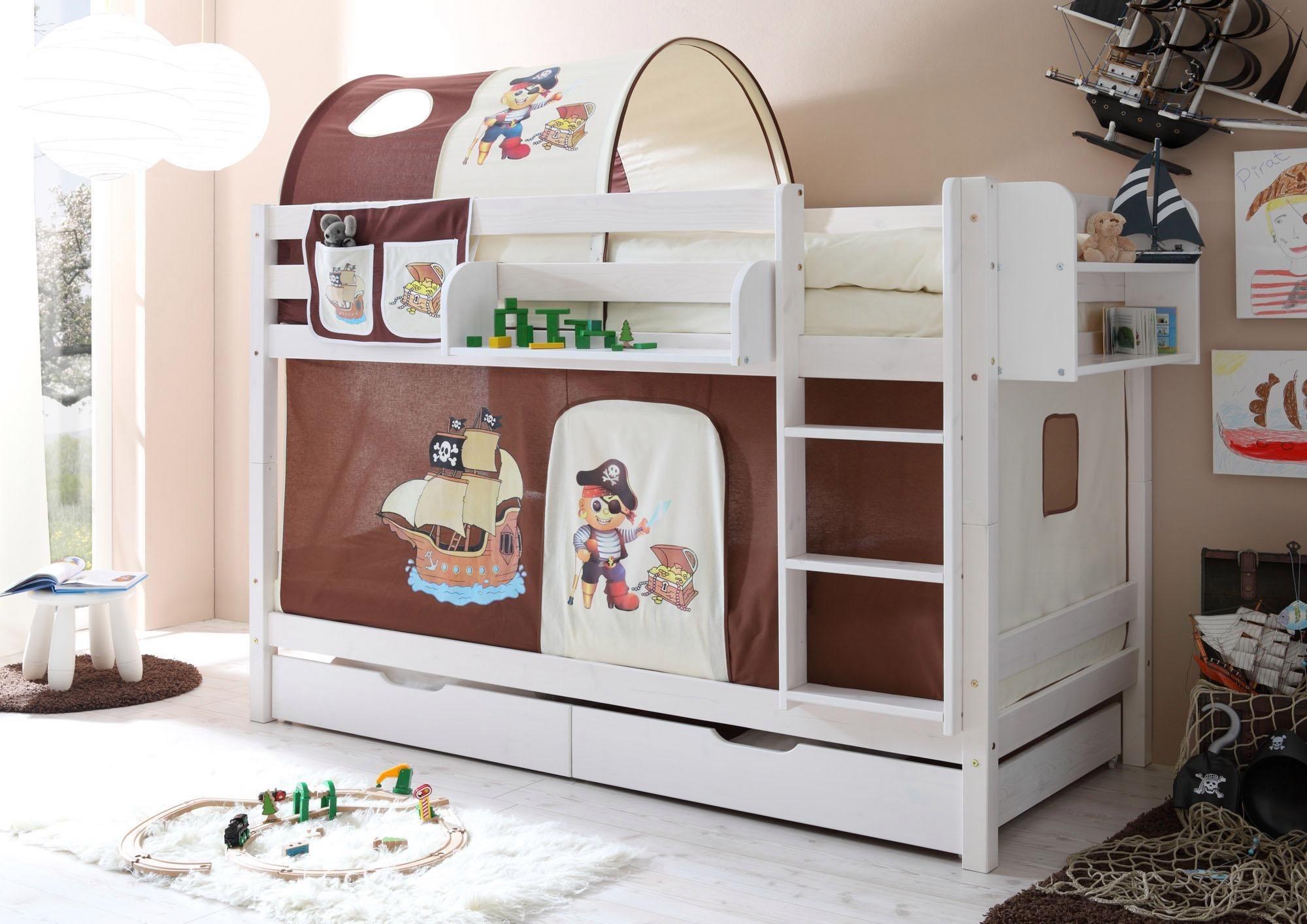 Etagenbett Tica : Knorrtoys com etagenbetten online kaufen möbel suchmaschine