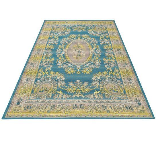 Teppich »Ferhat«, Oriental Weavers, rechteckig, Höhe 5 mm, In- und Outdoor geeignet