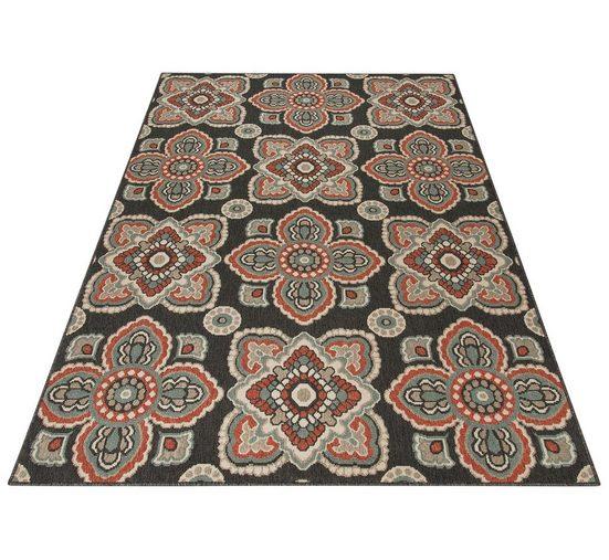 Teppich »Harumi«, Oriental Weavers, rechteckig, Höhe 3 mm