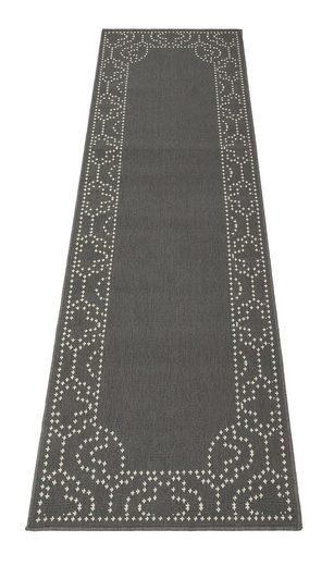 Läufer »Jamil«, Oriental Weavers, rechteckig, Höhe 3 mm, In- und Outdoor geeignet