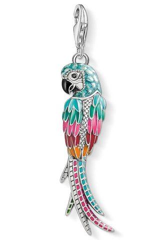 Кулон »Papagei Y0002-691-7«...