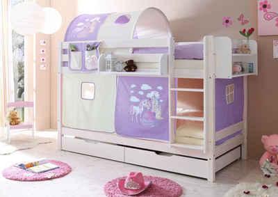 Puppen Etagenbett Mit Rutsche : Spielbett online kaufen otto