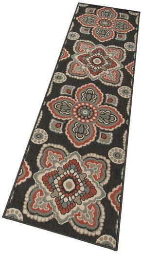 Läufer »Harumi«, Oriental Weavers, rechteckig, Höhe 3 mm