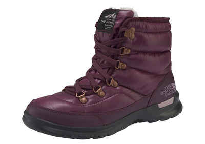b62bd4408e The North Face »W ThermoBall™ Lace« Outdoorwinterstiefel