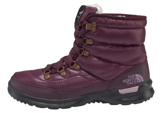 Lace« Outdoorwinterstiefel Thermoball™ The »w Face North nIOAqp