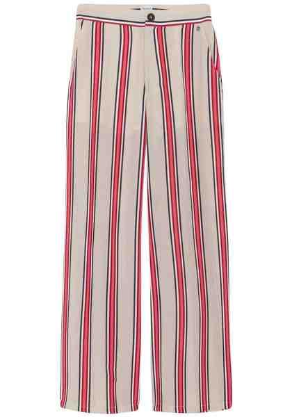Pepe Jeans Palazzohose »BIANCA« mit Streifen