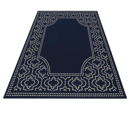 Teppich »Jamil«, Oriental Weavers, rechteckig, Höhe 3 mm, In- und Outdoor geeignet