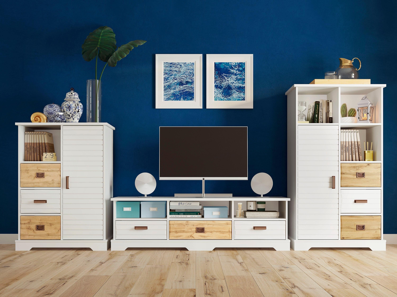 Maison-Belfort Wohnwände online kaufen | Möbel-Suchmaschine ...