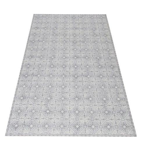 Vinylteppich »Brazo«, my home, rechteckig, Höhe 2 mm, In- und Outdoor geeignet