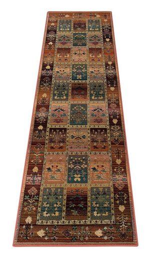 Läufer »Kamran«, Oriental Weavers, rechteckig, Höhe 8 mm