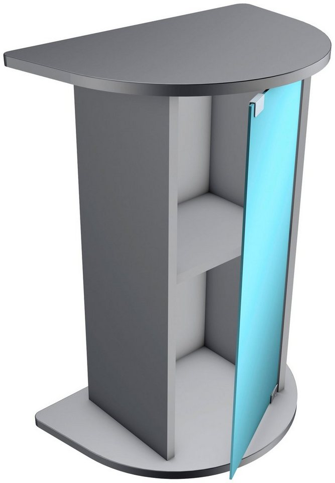 tetra aquarien unterschrank tetra aquaart led f r 30 60 l aquarien online kaufen otto. Black Bedroom Furniture Sets. Home Design Ideas
