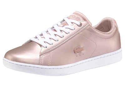 74a6fdf8a2996d Lacoste »Carnaby Evo 119 6 SPW« Sneaker