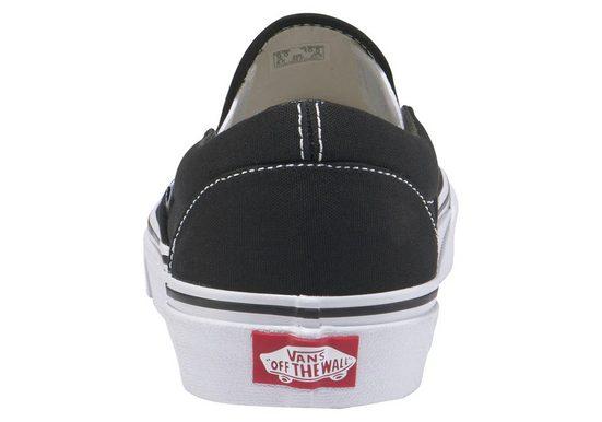 Slip Vans »classic Vans on« »classic Sneaker wtwYqT