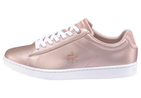 119 Lacoste Sneaker 6 Evo Spw« »carnaby UwEqawPx6