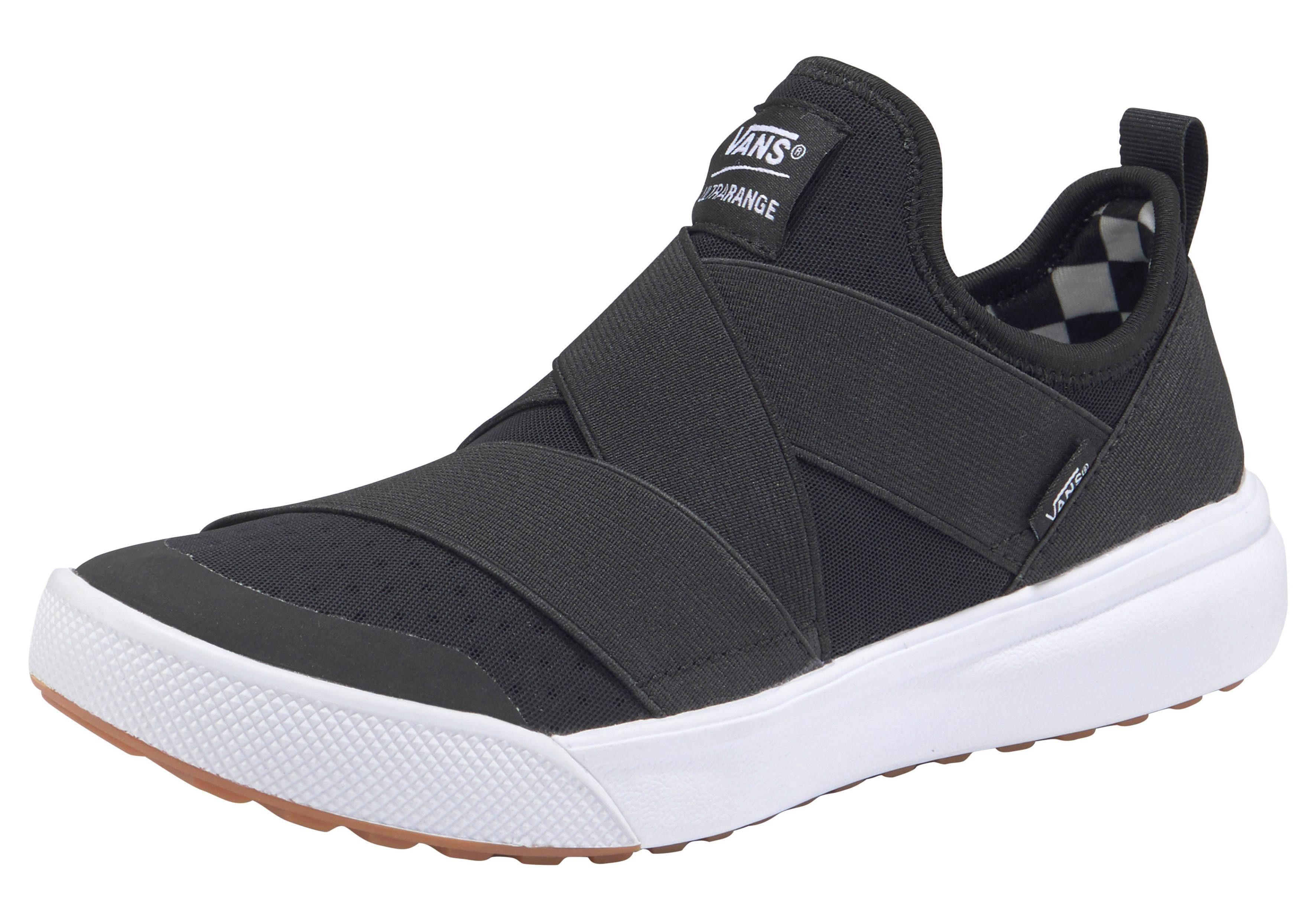 Vans UltraRange Core Sneaker online kaufen  schwarz-weiß