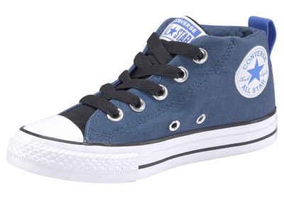 5dba54e021b573 Converse »CHUCK TAYLOR ALL STAR STREET - MID« Sneaker
