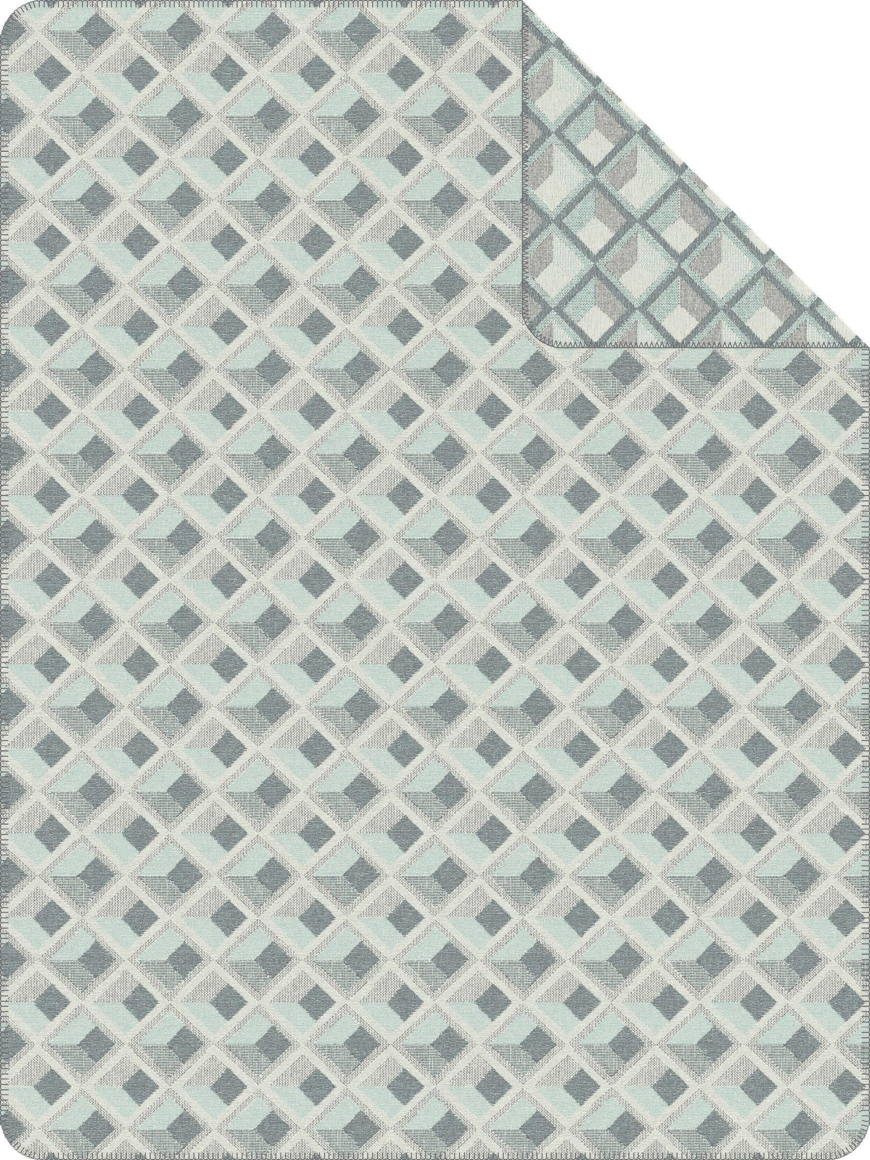 Wohndecke »Lieke«, IBENA, mit Muster