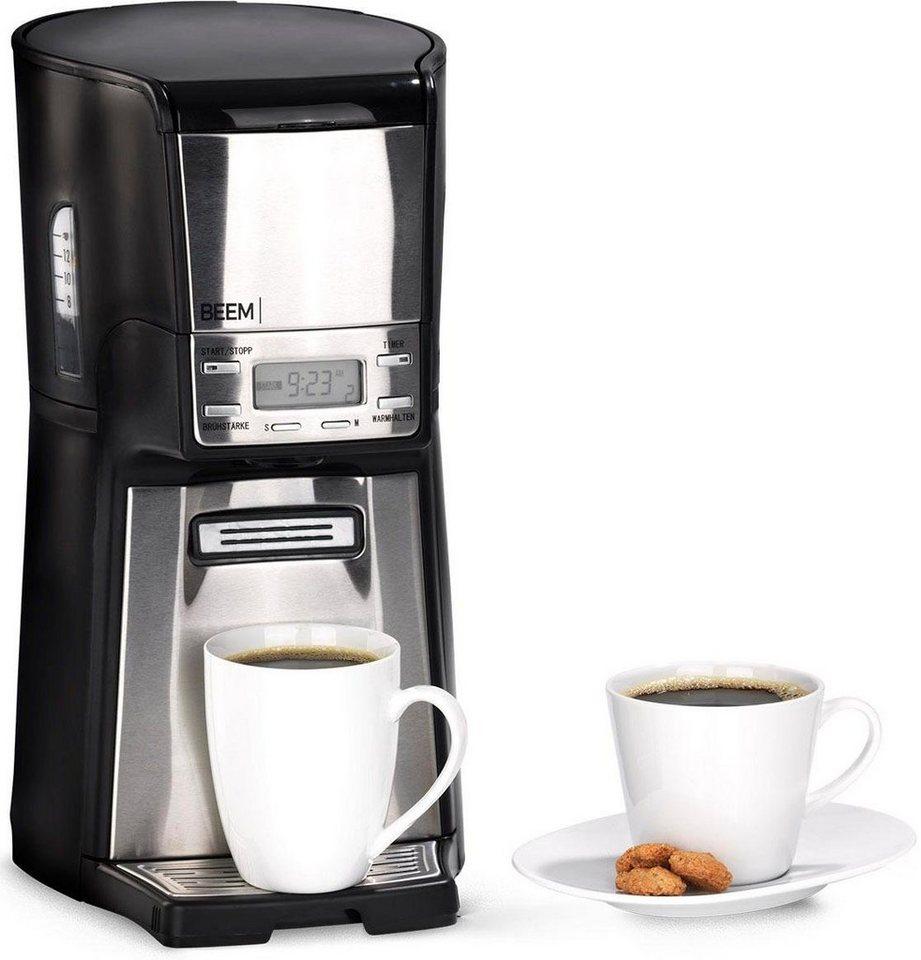 Beem kaffeebereiter beem kaffeemaschine robustica otto for Gunstige kaffeemaschine