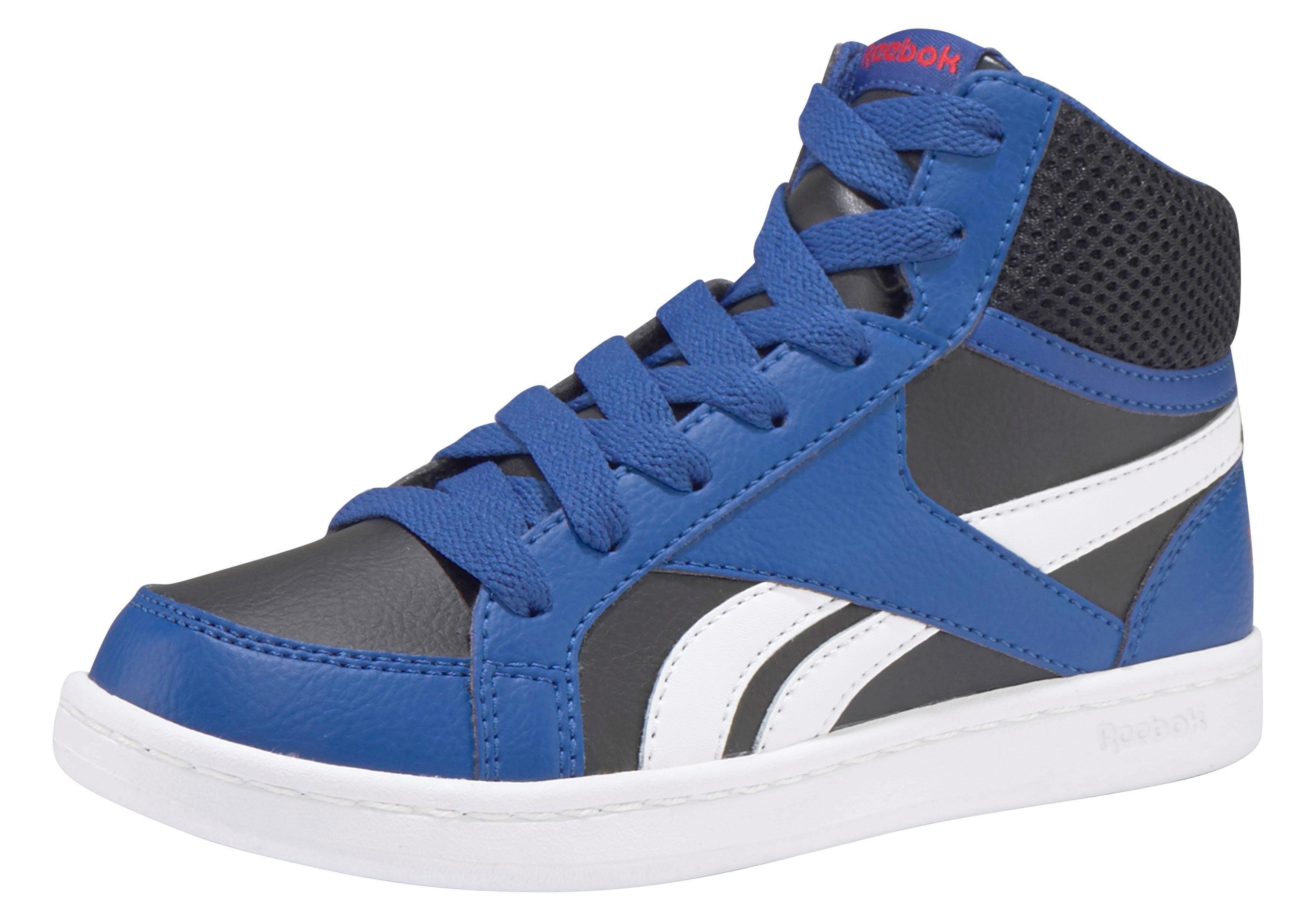 Reebok PRIME Sneaker sportlich knöchelhoch Kinder Schuhe