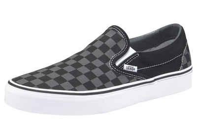 Vans »Checkerboard Classic Slip-On« Slip-On Sneaker