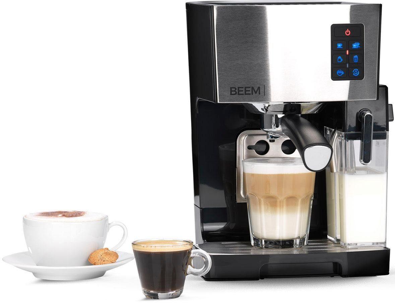 Espressomaschine einfache bedienung : Espressomaschine online kaufen siebträgermaschine otto