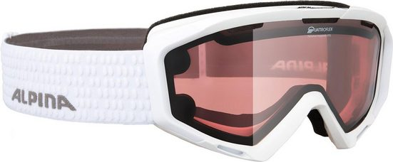 Alpina Sports Skibrille »PANOMA S Magnetic«
