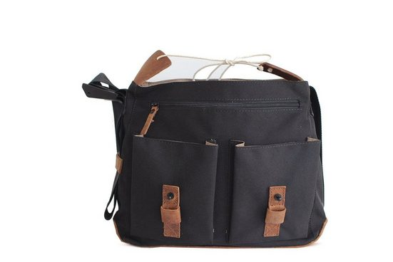 Im »nevel Bag 1« Messenger Retrolook Modischen Margelisch xqwIUg7nw
