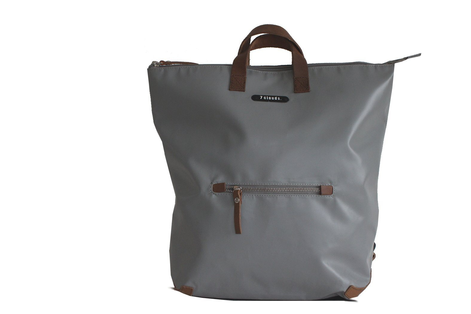 7clouds Cityrucksack »Shams 7.2«, in schlichtem Design   Taschen > Rucksäcke > Sonstige Rucksäcke   7clouds
