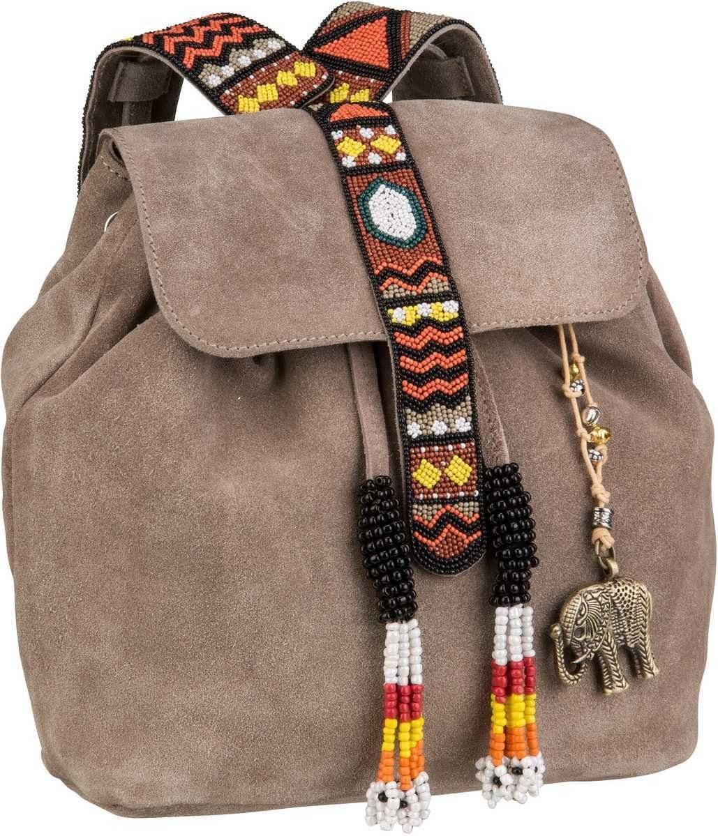 Rucksack / Daypack Milele Backpack Teal Anokhi KydEOyNRm