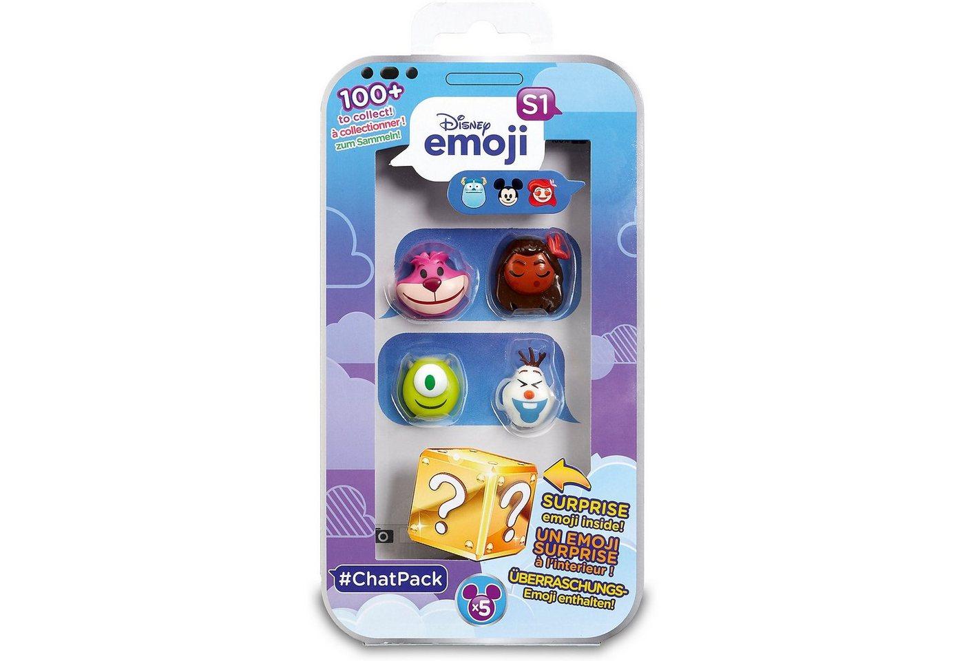 Vivid Disney Emoji - #Chat Pack - Preisvergleich