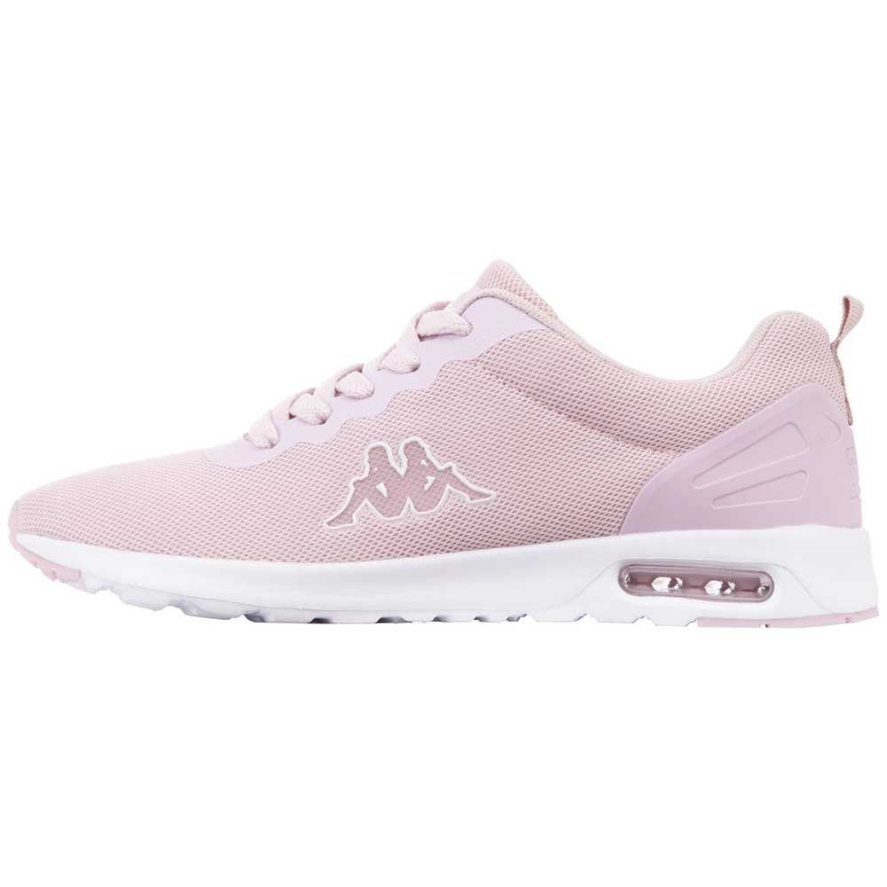 KAPPA Sneaker CLASSY online kaufen  flieder#ft5_slash#white