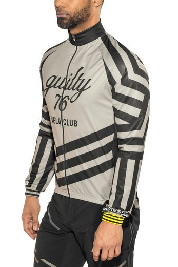 guilty 76 racing Radjacke »Velo Club Pro Race Wind Jacket Unisex«