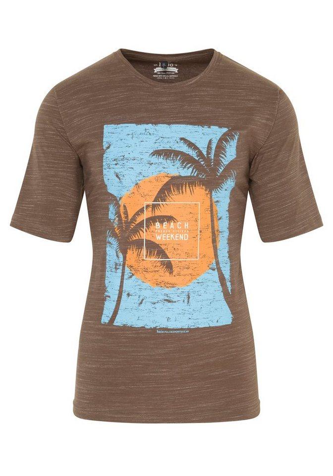Erstaunlich Hajo T Shirt Rh Kokosnuss?$formatz$
