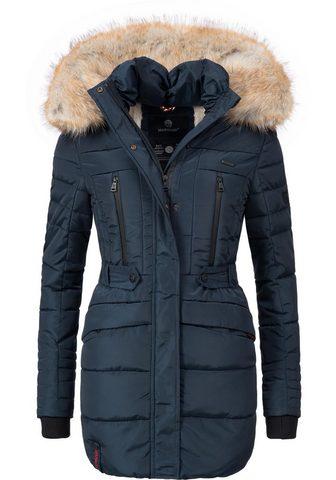 MARIKOO Куртка стеганая »Nova«
