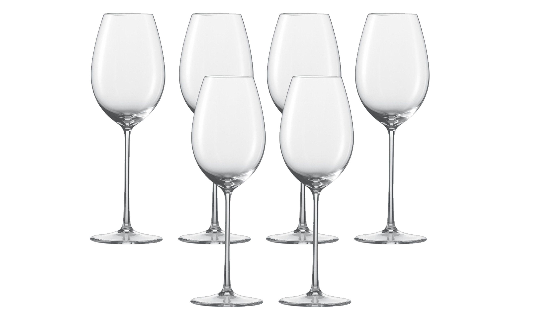 Zwiesel 1872 Riesling Glas 6er-Set »Enoteca«