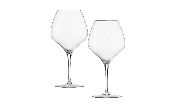 Zwiesel 1872 Grauburgunder Glas 2er-Set »The First«