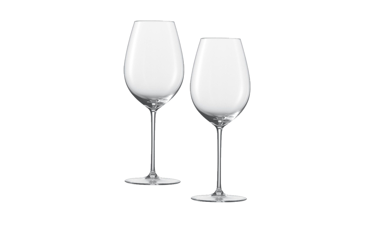 Zwiesel 1872 Rotweinglas Rioja 2er-Set »Enoteca«