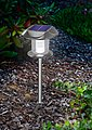 ESOTEC Solarleuchte »Sunnylight«, 49,5 cm Höhe, Bild 1