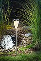 ESOTEC Solarleuchte »Dream Light«, 76 cm Höhe, Bild 1
