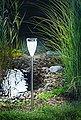 ESOTEC Solarleuchte »Dream Light«, 76 cm Höhe, Bild 4